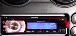 PHILIPS  USB ,MP3, AUX.AM FM