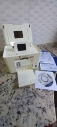 Impressora portatil epson PictureMate PM225