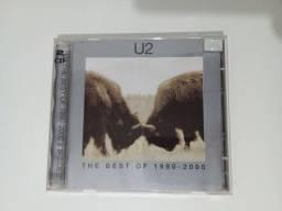 CD U2 original