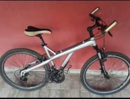 Bicicleta Caloi ttayp
