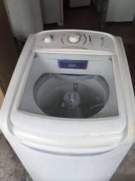 Máquina de lavar eletrolux 10kg $500