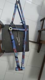 Quadro BMX