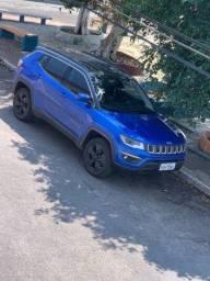 Título do anúncio: Jeep compass 2017 4x4 diesel