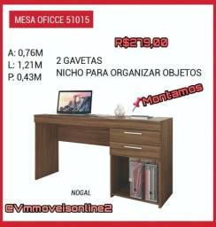 Mesa Office Entrega
