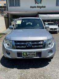 PAJERO FULL 2011/2012 3.2 HPE 4X4 16V TURBO INTERCOOLER DIESEL 2P AUTOMÁTICO
