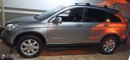 CRV LX 2008 - Revisada