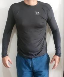 Camisa Proteção UV Manga Longa UV+50
