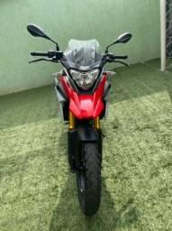 Vendo bmw 310 cc