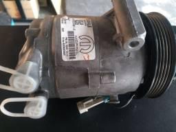 Compressor Mobi,Palio,uno, Fiorino.