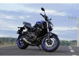 Yamaha MT-07 ABS 689CC
