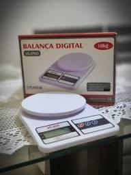 Balança digital 10kg