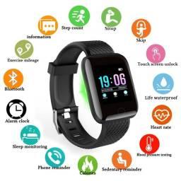 Relógio Smartwatch D13 aceito cartão