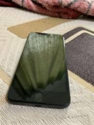 IPhone 8 Plus 64GB impecável 88% bateria