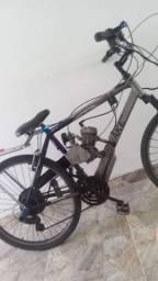Vendo essa linda bicicleta caloi