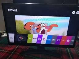 Televisor LG Smart 24 polegadas