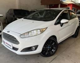 Fiesta hatch 1.6 SE  Powershift
