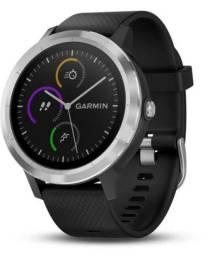 Smartwatch Garmin VivoActive 3 - Perfeito Estado
