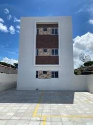José Alves Batista - Cristo Redentor - 2 quartos - Térreo com área externa