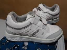 Tenis calçado novo