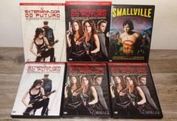 DVD's Series