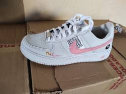 Nike Air Force Feminino