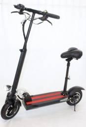 Scooter Elétrica Thunder Mobility 36v 350w e 48v 500w - Nota Fiscal - Garantia