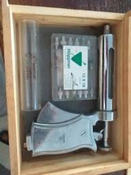 Pistola dosadora automatica 50ml