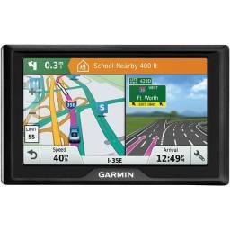 GPS consertos e atualização