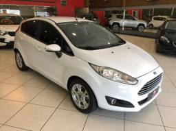 Ford New Fiesta 1.6 Flex Manual 2014