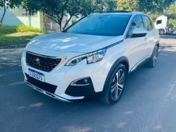 Título do anúncio: Peugeot 3008 GRIFFE 1.6 THP