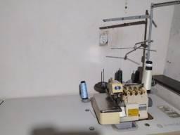 Título do anúncio: Máquinas costura industriais