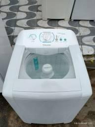 Máquina de lavar roupa Electrolux lLTE 12 kg Revisada e com garantia total de 3 meses