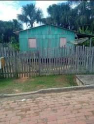 Vende _se casa em feijó