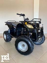 Título do anúncio: Quadriciclo Shineray 250cc
