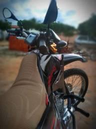 Vendo moto yamaha xtz super zelada