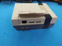 Case Para Raspberry 2 ou 3 - RetroFlag Nintendinho NES