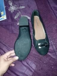 Sapato Usaflex fem 34