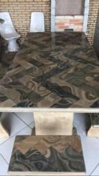 Mesa de pedra cariri