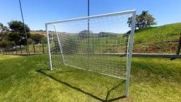 Trave de futebol mod. futsal