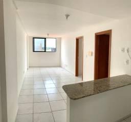 Spazio di Napoli! Preço baixo! Apartamento com 1 quartos em Tambauzinho