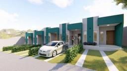 Título do anúncio: Casa Nova - Loteamento Riacho do Mel