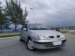 Renault Megane RXE