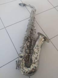 Saxofone - Sax Alto Michael Wasm 35