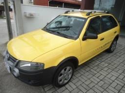 VW/Gol Rallye 1.6 Total Flex 8V