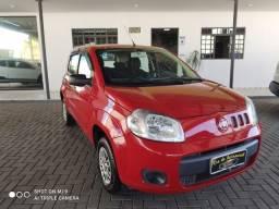 Fiat Uno VIVACE EVO 1.0 4P