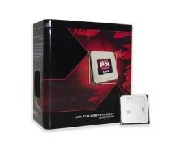 Processador Amd Am3+ Fx-8350 4.2 Ghz Octa Core 4.2 Ghz
