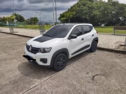 Kwid Zen Designer Esportivo 1.0 flex 12v 5p mec 2020 gasolina Renault