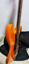 Vendo Contra Baixo Strinberg Precision Bass 4 Cordas