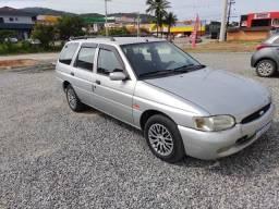 Ford Escort 1.8 gl sw Muito bonito ano 2002