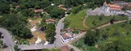 Casa com Piscina na Cachoeira de Pentagna - Valença RJ